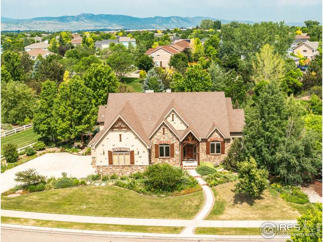 6321 Treestead Rd, Fort Collins, CO 80528 (MLS #943454) :: Tracy's Team