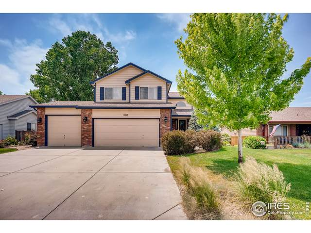 2013 74th Ave, Greeley, CO 80634 (#943651) :: Hudson Stonegate Team