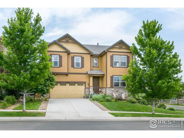 3274 Columbia Ct, Broomfield, CO 80023 (MLS #943675) :: J2 Real Estate Group at Remax Alliance