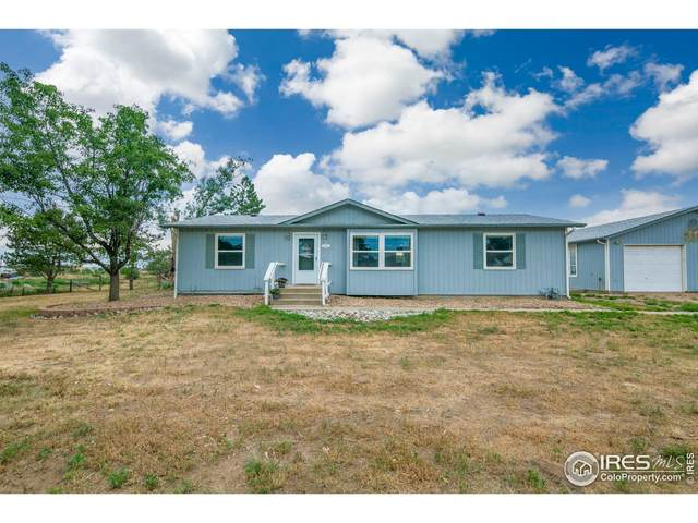 1831 E 16th St, Greeley, CO 80631 (MLS #943729) :: J2 Real Estate Group at Remax Alliance