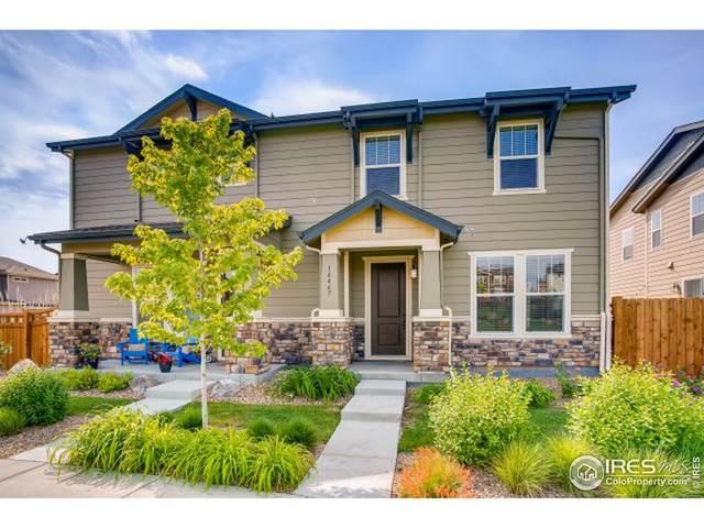 16467 Zuni Pl, Broomfield, CO 80023 (MLS #943748) :: 8z Real Estate