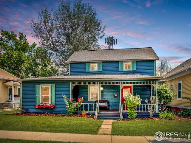 604 Terry St, Longmont, CO 80501 (#943766) :: Compass Colorado Realty