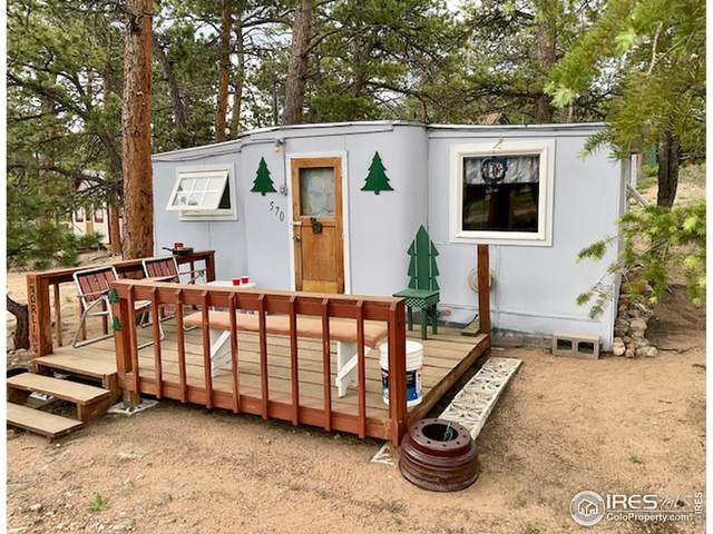 570 Nokomis Rd, Red Feather Lakes, CO 80545 (MLS #943821) :: J2 Real Estate Group at Remax Alliance