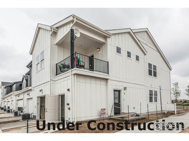 2086 Autumn Moon Dr #8, Windsor, CO 80550 (MLS #943825) :: RE/MAX Alliance