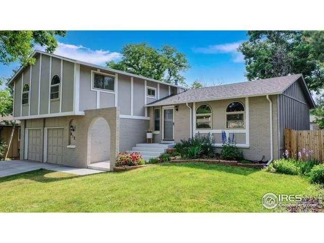 9120 Garrison St, Westminster, CO 80021 (MLS #943842) :: 8z Real Estate