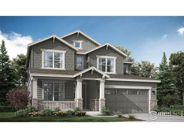881 Meadowlark Dr, Erie, CO 80516 (#943847) :: Kimberly Austin Properties