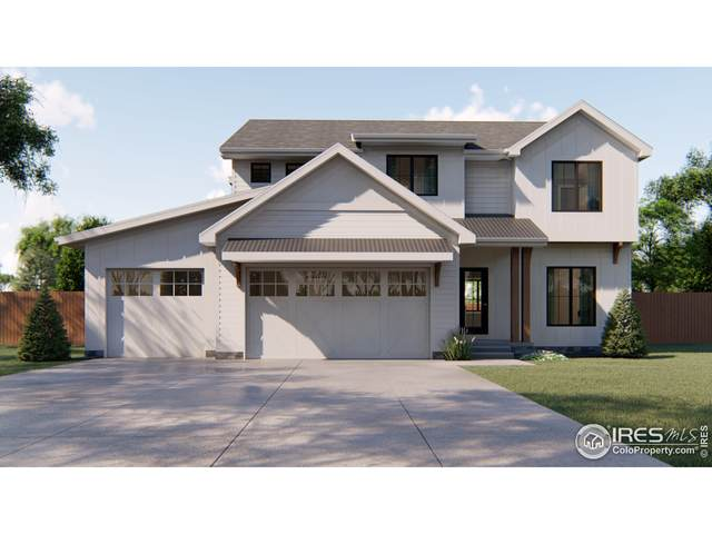 6721 Sage Meadows Dr, Wellington, CO 80549 (MLS #943849) :: Downtown Real Estate Partners