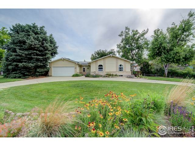 1632 28th Ave, Greeley, CO 80634 (MLS #943866) :: RE/MAX Alliance