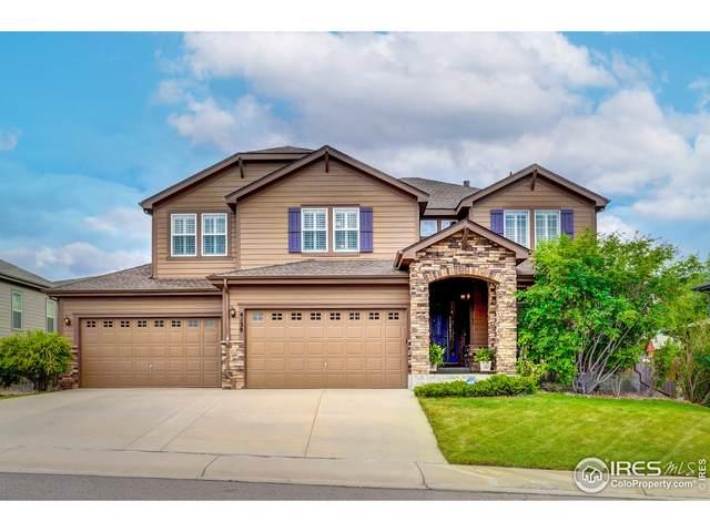4138 E 139th Pl, Thornton, CO 80602 (MLS #943867) :: 8z Real Estate