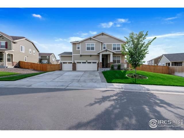14289 Glencoe St, Thornton, CO 80602 (MLS #943871) :: 8z Real Estate
