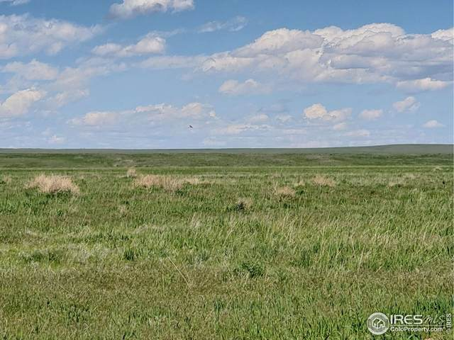 Parcel 8 County Road 102, Nunn, CO 80648 (#943876) :: Re/Max Structure