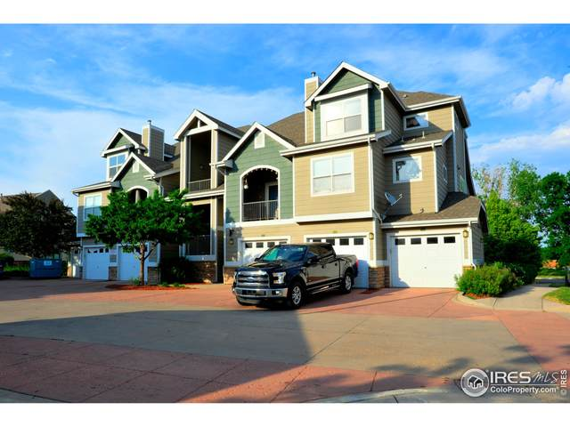 4245 Boardwalk Dr F2, Fort Collins, CO 80525 (#943886) :: Re/Max Structure