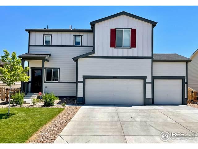 1108 Sherman Dr, Dacono, CO 80514 (MLS #943895) :: 8z Real Estate