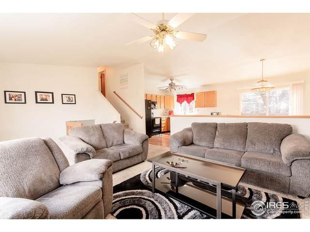 4934 W 2nd St, Greeley, CO 80634 (#943896) :: Kimberly Austin Properties