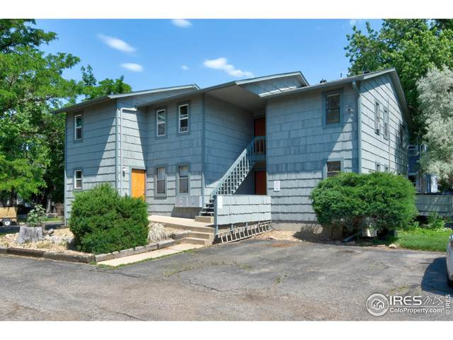 3562 Nottingham Ct, Boulder, CO 80304 (#943900) :: The Griffith Home Team