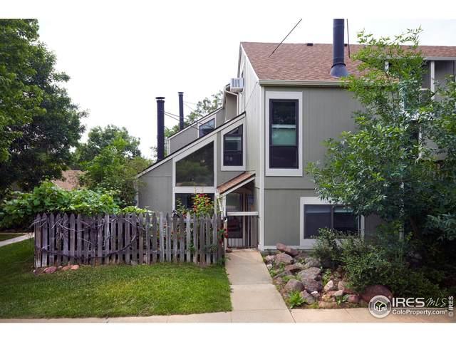 3329 Cripple Creek Trl, Boulder, CO 80305 (MLS #943902) :: Jenn Porter Group
