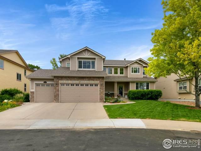 16981 Potts Pl, Mead, CO 80542 (MLS #943907) :: 8z Real Estate