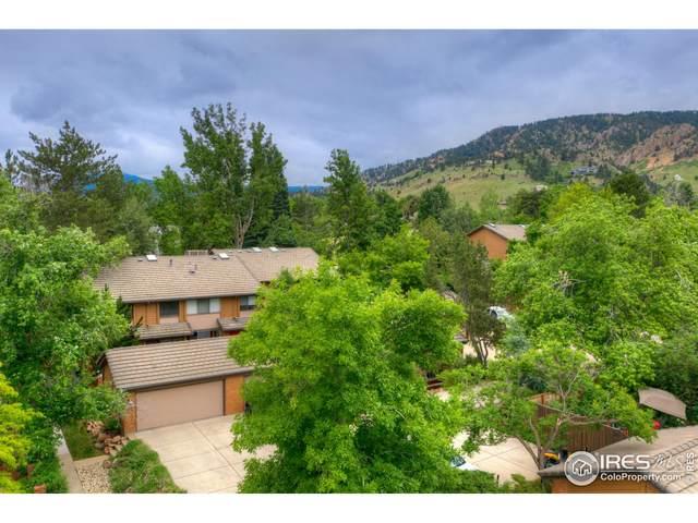 690 Poplar Ave, Boulder, CO 80304 (MLS #943922) :: Jenn Porter Group