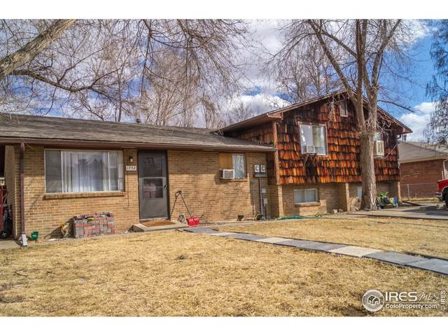 1750 Meadow St, Longmont, CO 80501 (MLS #943927) :: J2 Real Estate Group at Remax Alliance