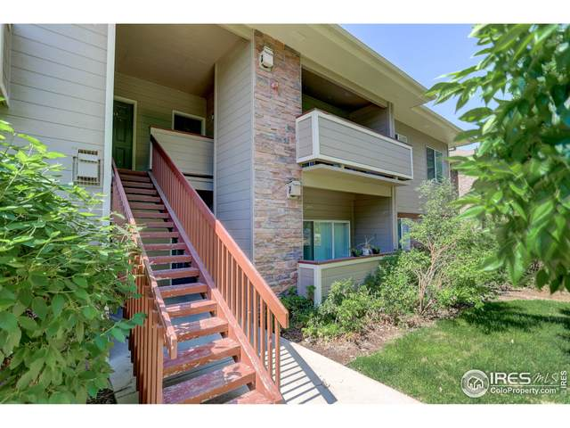 4545 Wheaton Dr #230, Fort Collins, CO 80525 (MLS #943930) :: J2 Real Estate Group at Remax Alliance