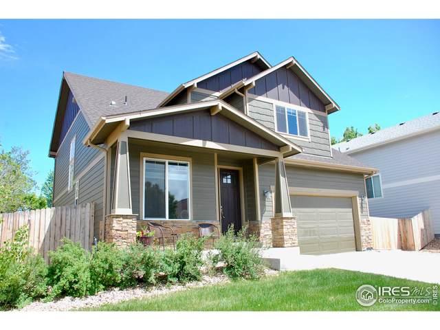 10392 Cherryvale St, Firestone, CO 80504 (MLS #943932) :: 8z Real Estate