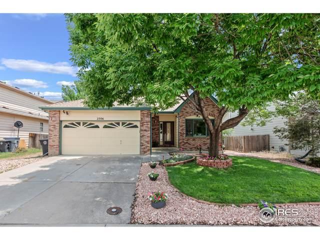 2306 Stuart St, Longmont, CO 80501 (MLS #943936) :: 8z Real Estate