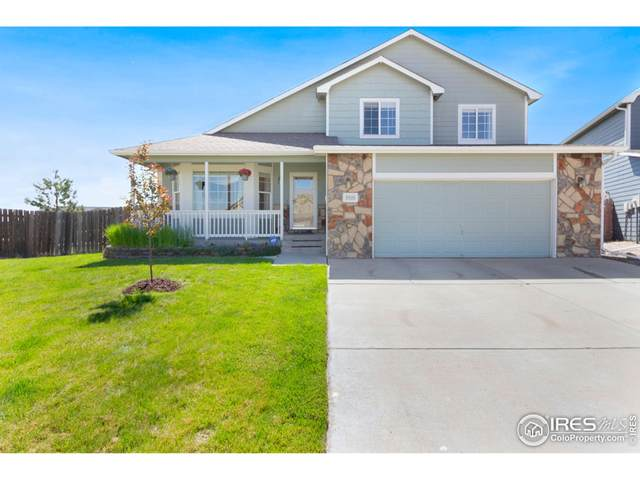 1926 84th Ave, Greeley, CO 80634 (MLS #943961) :: Bliss Realty Group