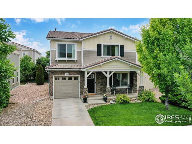 3906 Beechwood Ln, Johnstown, CO 80534 (MLS #943962) :: J2 Real Estate Group at Remax Alliance