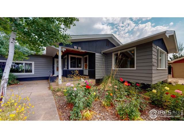 1125 W 6th St, Loveland, CO 80537 (MLS #943983) :: Jenn Porter Group