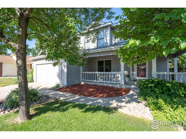 3101 San Luis St, Fort Collins, CO 80525 (MLS #943992) :: Bliss Realty Group