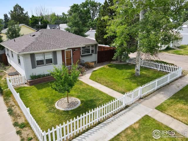 316 6th St, Windsor, CO 80550 (MLS #943994) :: J2 Real Estate Group at Remax Alliance