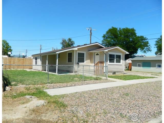 711 W Bijou Ave, Fort Morgan, CO 80701 (MLS #944003) :: Jenn Porter Group