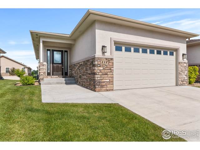 808 13th St, Berthoud, CO 80513 (MLS #944010) :: Bliss Realty Group
