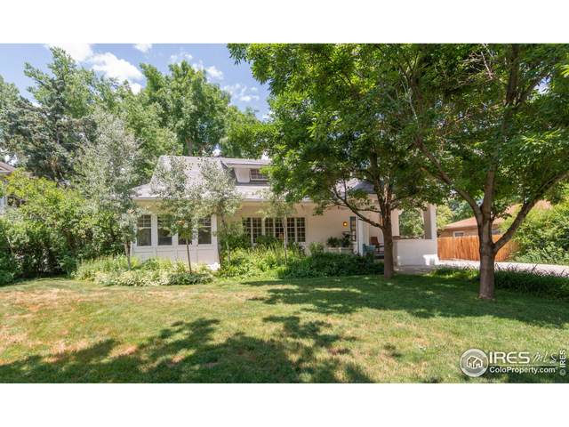 1022 3rd Ave, Longmont, CO 80501 (#944030) :: Compass Colorado Realty