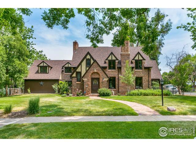 1862 13th Ave, Greeley, CO 80631 (#944049) :: Hudson Stonegate Team