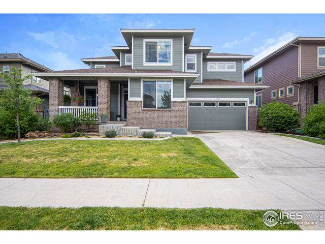 2139 Blue Yonder Way, Fort Collins, CO 80525 (MLS #944050) :: RE/MAX Alliance