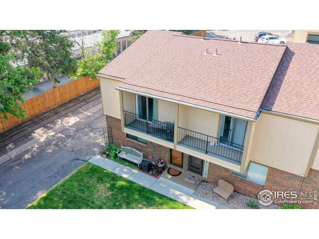 750 Tabor St #75, Lakewood, CO 80401 (MLS #944052) :: Bliss Realty Group