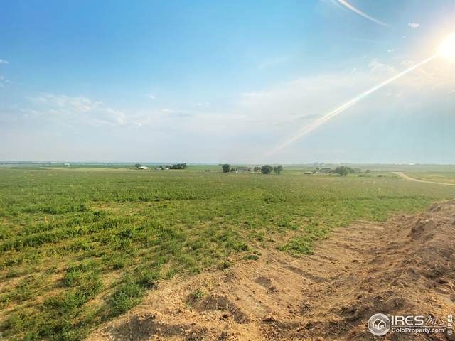 11 21.2 Rd, Fort Morgan, CO 80701 (MLS #944055) :: Tracy's Team
