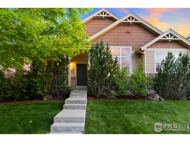 2739 Annelise Way, Fort Collins, CO 80525 (MLS #944067) :: Wheelhouse Realty