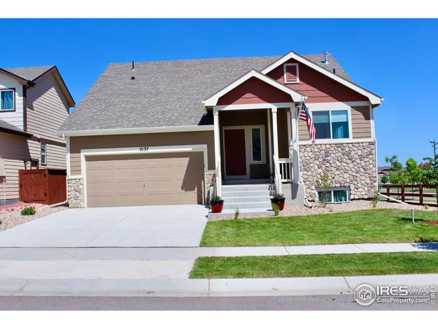 2137 Day Spring Dr, Windsor, CO 80550 (MLS #944068) :: RE/MAX Alliance