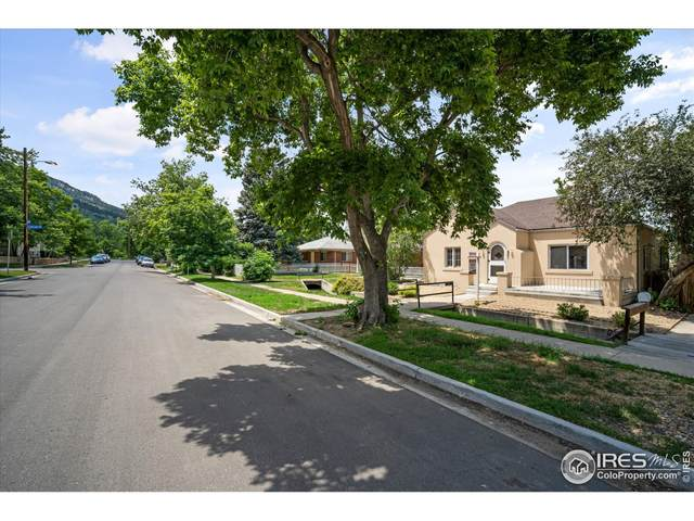 951 Pennsylvania Ave, Boulder, CO 80302 (MLS #944077) :: You 1st Realty