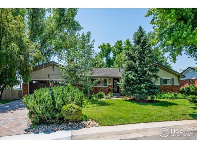 940 E 11th Ave, Broomfield, CO 80020 (#944099) :: The Griffith Home Team