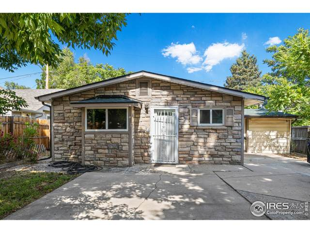 440 Lowell Blvd, Denver, CO 80204 (#944108) :: The Griffith Home Team