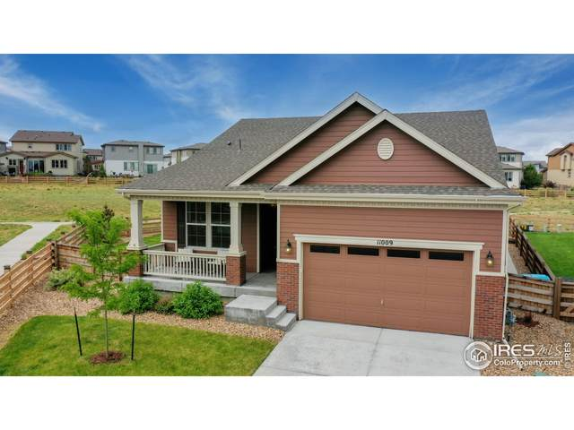 11009 Rifle Ct, Commerce City, CO 80022 (MLS #944120) :: J2 Real Estate Group at Remax Alliance