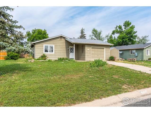 6413 Orbit Way, Fort Collins, CO 80525 (MLS #944163) :: Jenn Porter Group
