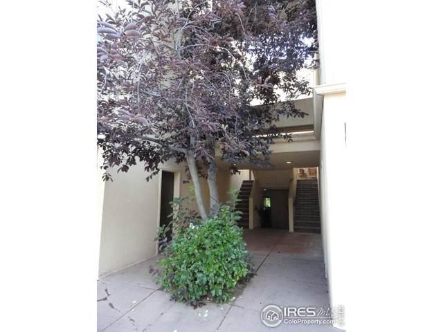 3815 Northbrook Dr A, Boulder, CO 80304 (#944177) :: Hudson Stonegate Team