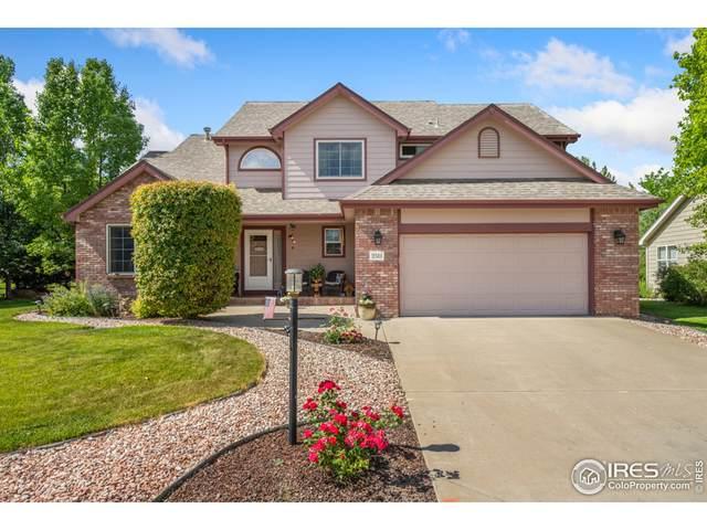 2511 Glendale Ct, Loveland, CO 80538 (#944186) :: Compass Colorado Realty