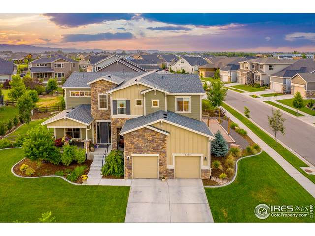 6203 Swainsons Hawk Pl, Fort Collins, CO 80528 (#944199) :: Compass Colorado Realty