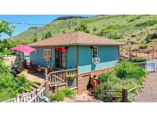 340 Wark Ave, Berthoud, CO 80513 (#944206) :: Compass Colorado Realty