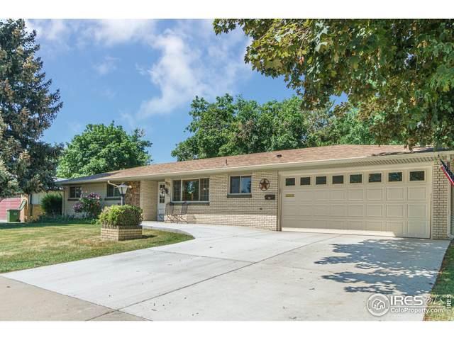 2111 Dotsero Ave, Loveland, CO 80538 (MLS #944208) :: J2 Real Estate Group at Remax Alliance
